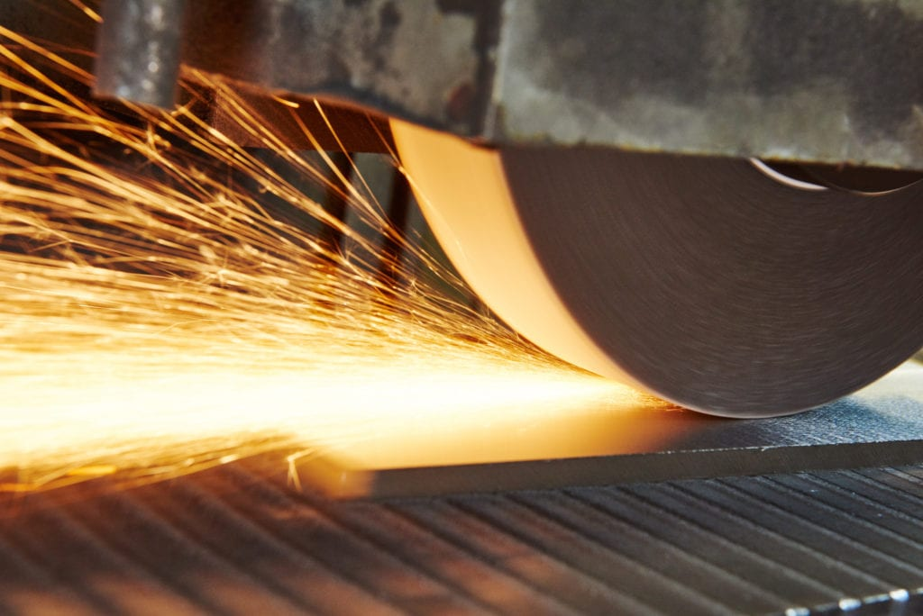 Keep Calm and Grind On: Solving Common Grinding Wheel Issues